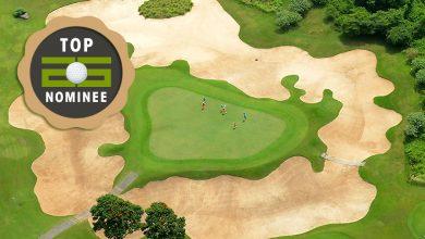 Photo of New Kuta Golf