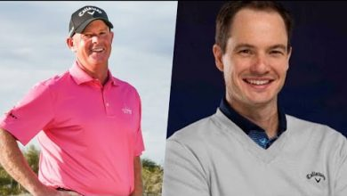 Photo of Callaway Golf Podcast: Andrew Getson & Dave Neville