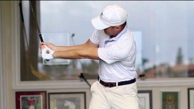 Photo of Insta Golf Tips: Grip Check