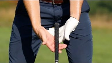 Photo of Insta Golf Tips: Put the Club in Your Fingers