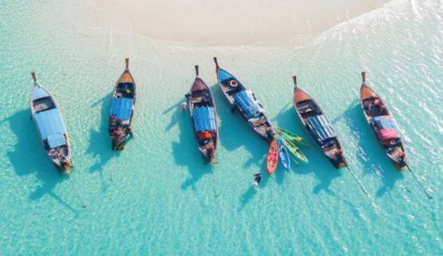 TAT highlights travel promotions for expats in Thailand - TRAVELINDEX