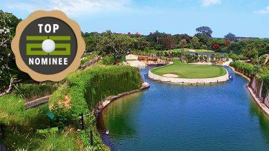 Photo of Bali National Golf Club