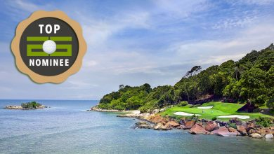 Photo of Ria Bintan Golf Club