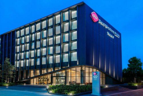 Best Western Introduces New Era of Midscale Hospitality in Pattaya - TRAVELINDEX