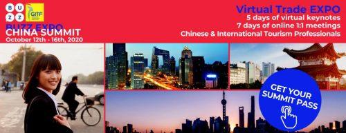 BUZZ Expo China Summit Builds Bridges with World's Biggest Travel Market - TRAVELINDEX