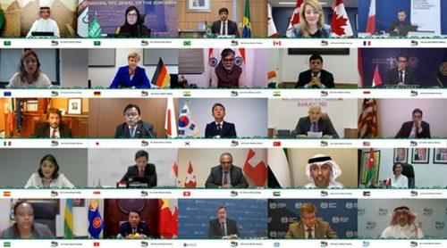 During Historic G20 Tourism Meeting WTTC Present Plan to Save 100 Million Jobs - TRAVELINDEX