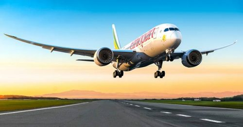 Ethiopian Airlines Unveils COVID-19 Global Insurance Cover - TRAVELINDEX