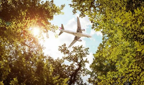 Green Recovery of Air Transport a Priority for Industry Leaders - AIRLINEHUB.com - TRAVELINDEX