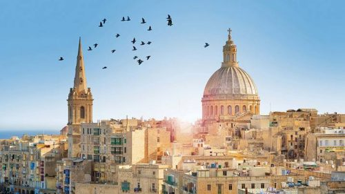 SUNx Malta Goes Live with Practical Programs to Support Climate Friendly Travel - TRAVELINDEX