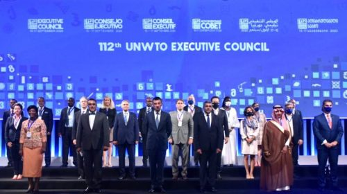 UNWTO Executive Council Backs Strong United Plan for Global Tourism - TRAVELINDEX