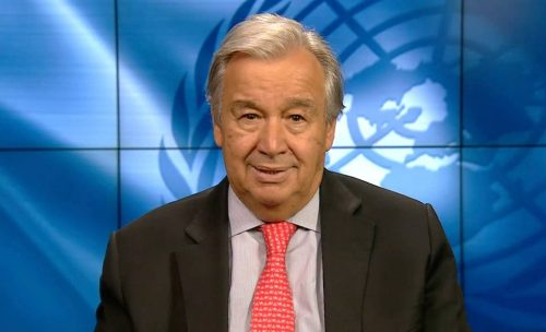 World Tourism Day 2020 - Official Message by the UN Secretary-General - TRAVELINDEX