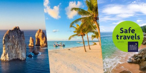 WTTC Celebrates as 100 Destinations Get the Safe Travels Stamp - TRAVELINDEX