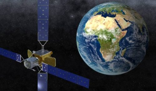 Earth Observation Data Could Represent Billion-Dollar Opportunity for Africa