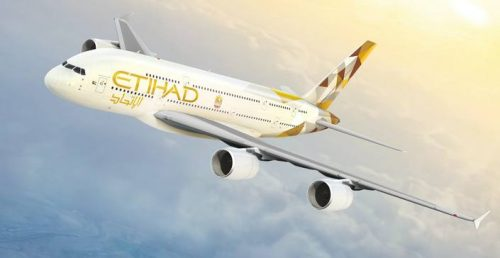 Etihad Airways One of First Airlines Globally to Launch IATA Travel Pass