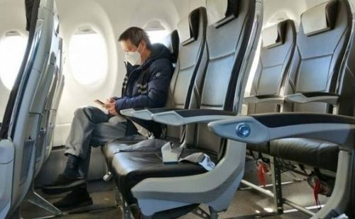 IATA: Passenger Demand Recovery Grinds to Halt in November