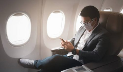 IATA Unveils Key Design Elements of IATA Travel Pass