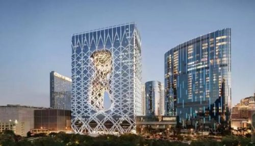Melco Properties in Macao and Philippines First to Achieve Sharecare Health Security Verification