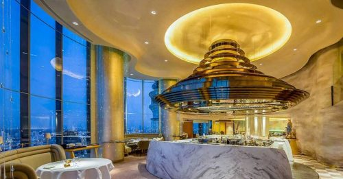 Michelin Stars Thailand 2021 Revealed at Gala Dinner