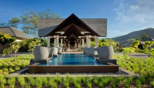Seychelles Resort Leads the Way in Sustainability and Green Tourism