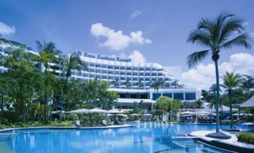 Shangri-La Makes Covid-19 Medical Coverage Available for Singapore-Bound Guests