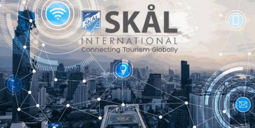 Skal International with New Executive Board