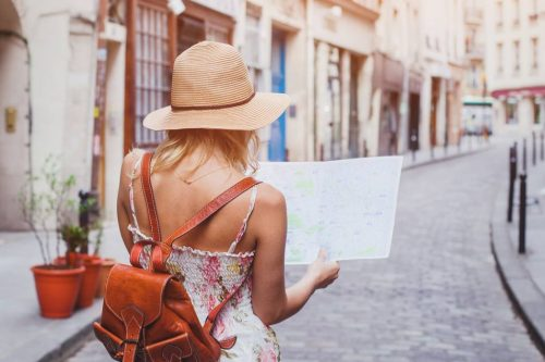 Tourism Back to 1990 Levels as Arrivals Fall by More than 70%