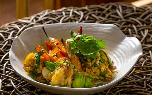 Culinary Legends Bo.Lan Featured at Anantara Siam's Chef's Open Night