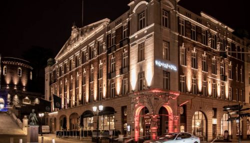 WorldHotels Launches WorldHotels Crafted Collection